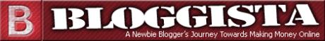 Bloggista Banner
